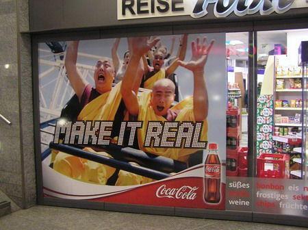 可口可乐及旗下子品牌饮料全线涨价10%