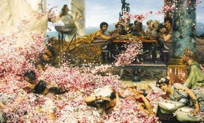 古典与唯美:19世纪欧洲古典油画艺术(图)
