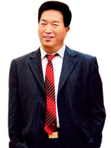 杨卓舒 ,男,中共党员,卓达集团总裁