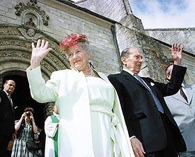 今日欧洲贵族:改变,抑或消失图片