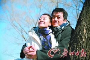李亚鹏/《我们俩的婚姻》剧照