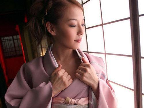 日本女人_