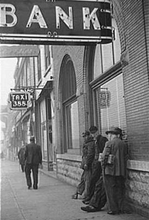 美国经济危机_...贫困 1929美国经济危机