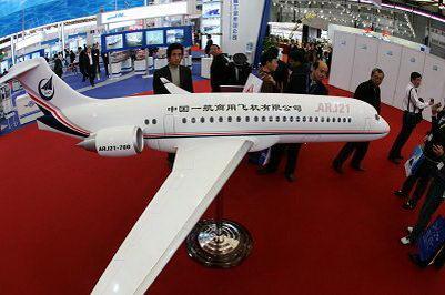 中国商用飞机有限责任公司将从沪闵路搬迁至浦东陆家嘴金融区办公