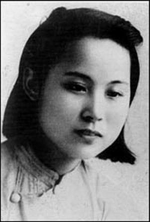 影响新中国青年的十大英雄[组图] - 老山兰花草 - 老山兰花草  博客