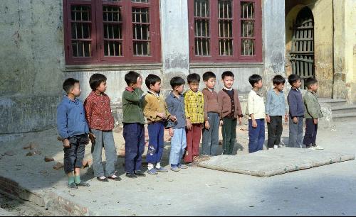 14岁女孩图片网_老照片:广州,1978。[组图]_资讯_凤凰网