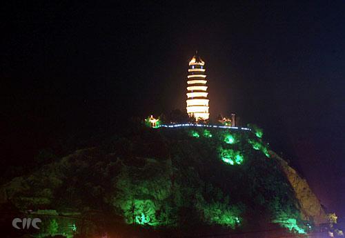 中国最值得去的十座小城(来源:中国网) - 黔中人 - 黔中人