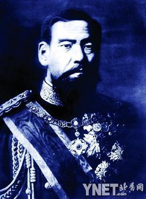 古坟藏秘密 日本天皇祖先是中国人吗?