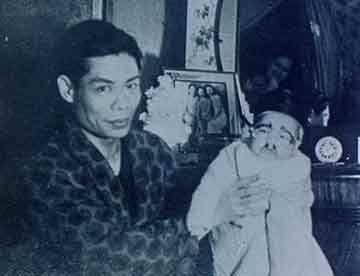 历史 历史纪事 人物 > 正文  叶问老先生是广东佛山人,40年代后期因战图片