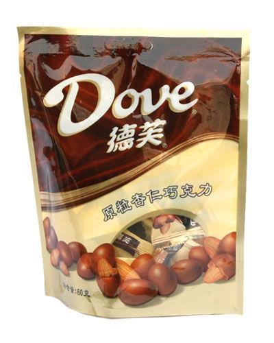 (资料图)-女子从德芙巧克力中吃出3条活虫 索赔3千元遭拒