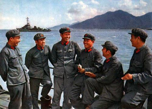 中越西沙海战_中越西沙海战珍藏老照片[组图]_资讯_凤凰网