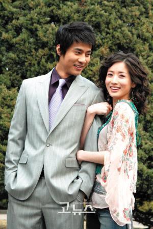 韩剧打造女人最爱的故事