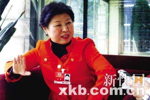 张茵回应血汗门报道 称从未拖欠过工人工资