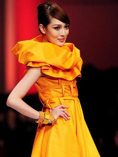 折纸连裙子步骤图解