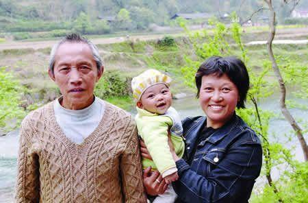 72岁老汉得子 自称一周保持5次性生活(图) - 老小孩乐园(百老汇) - 老小孩乐园(百老汇)