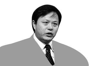 王东京:调结构,要放手让市场做主