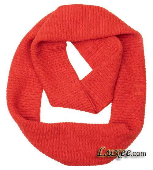 织围巾的步骤图解