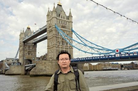 伦敦塔桥一号豪宅