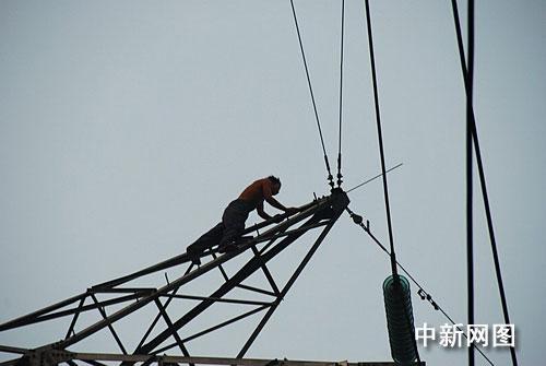 四根电线接头接法图解