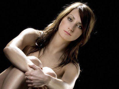 色情裸照法国美少女