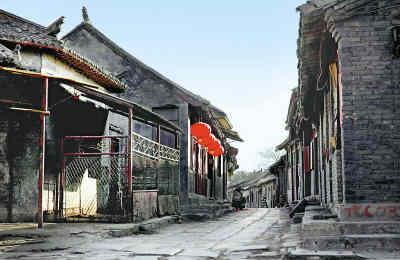 """青州:中国古代""""丝路之源"""""""