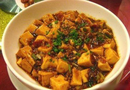 [转载]最爱吃的八道中国菜 - 小草 -  高山流水