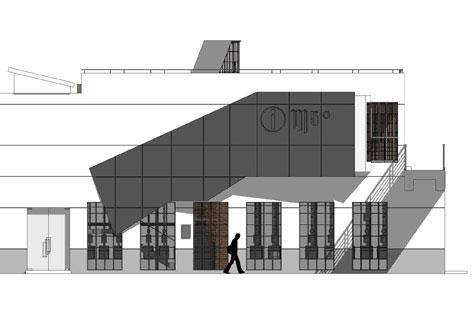 吕永中系列设计解构:m50创意园区