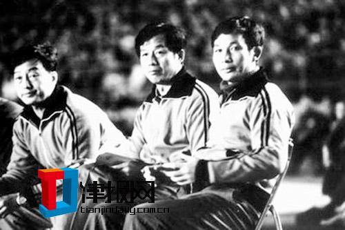 1981年 中国足球的激动和悲怆