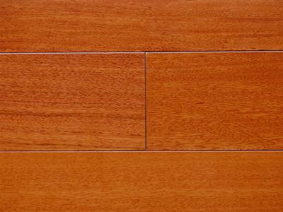 产品名称:誉丰地板实木系列番龙眼