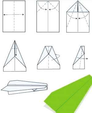 牛折纸步骤图解法