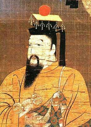 日本天皇祖先是中国人吗 - 老曼施坦因 - 鲜血与金属之荣耀曼帅的博客