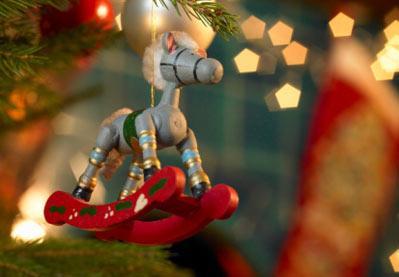 """""""一个人最怕圣诞节,和初恋在圣诞节前夜分手.图片"""