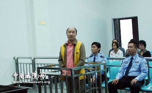 罗彩霞被冒名上大学案一审:冒名顶替者父亲获刑