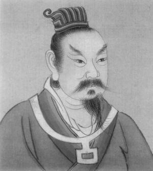 盘点中国古代历史上十位草根出身的皇帝图片
