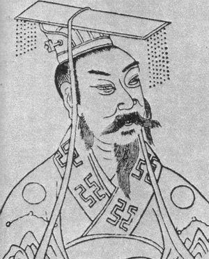 盘点中国古代历史上十位草根出身的皇帝(图)图片