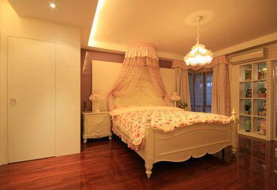欧式风格家居装修