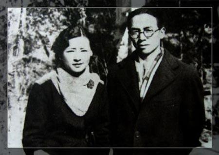 绝代佳人林徽因嫁给梁思成究竟幸福不幸福(图)图片
