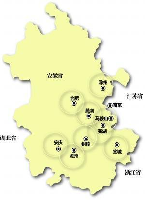 远大生态风景区地图