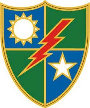 美军王牌特种部队为何佩戴 中国军徽图片
