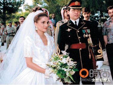 全球10大最美丽的皇室新娘[组图]_历史_MSN中国