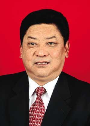 中共西藏党委人事变动 列确卸任白玛赤林任副书记
