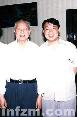 华国锋长子首度出面否认父母接受师东兵采访