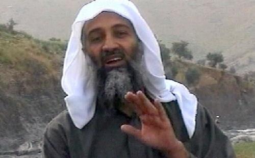 塔利班七大首脑(图)