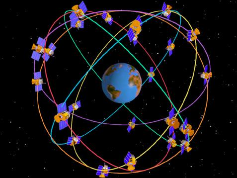 美国升级GPS 影响中国电信CDMA全网