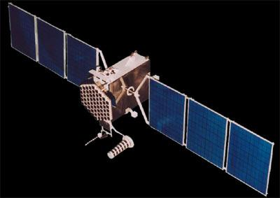 俄罗斯GLONASS卫星导航系统定位精度1.5米