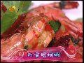 2012-05-26美女私房菜 九层塔焗虾