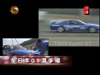 聚焦Super GT