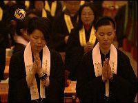上海玉佛寺和它的信众