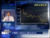 沪指放量重挫 创半年最大跌幅