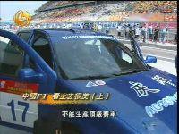 中国F1看上去很美(上)